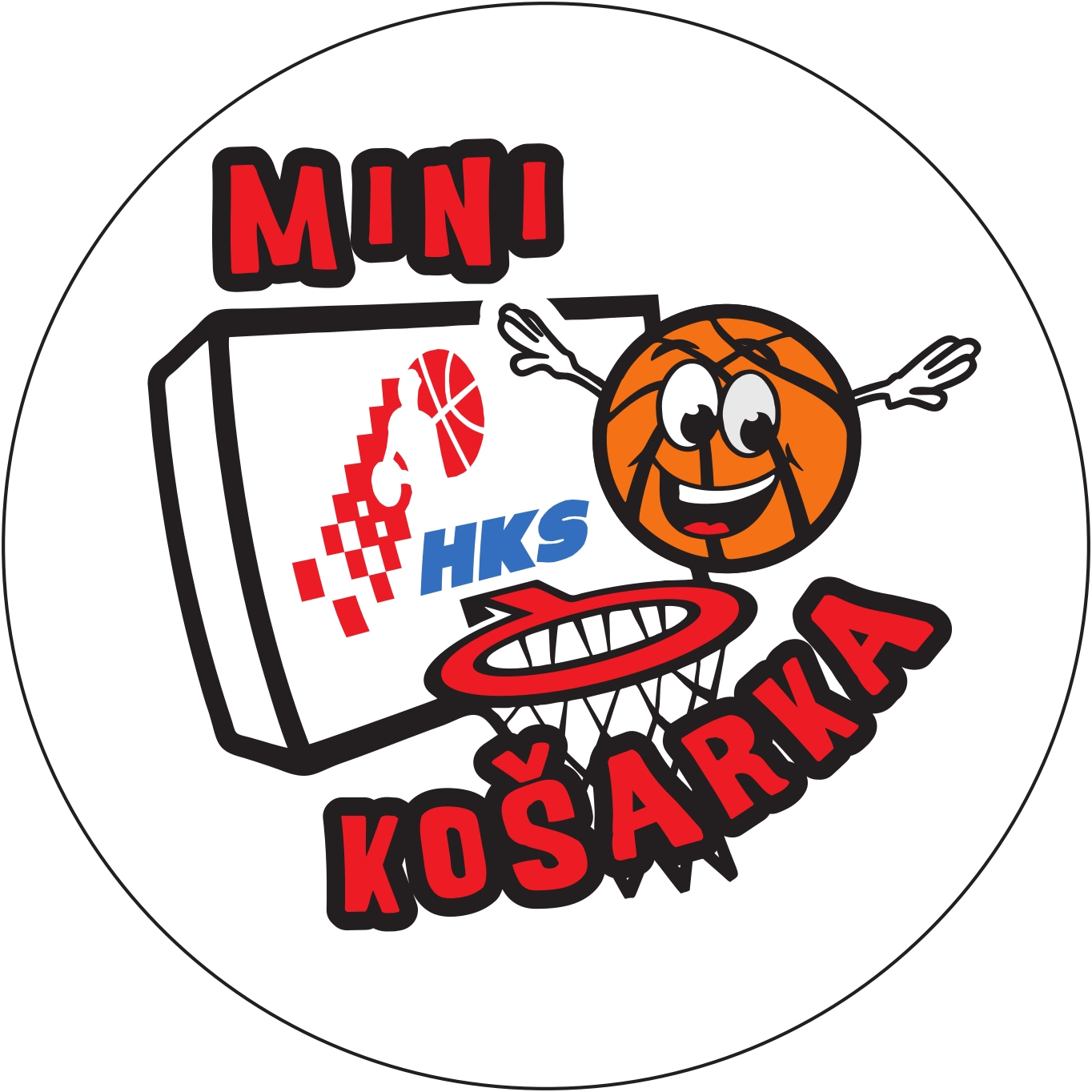 HKS Mini KosarkaV4 001